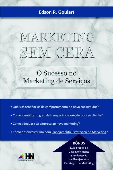 Marketing Sem Cera