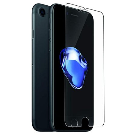Película de Vidro Transparente Premium para Iphone 7 | 8 GLIP7T - Geonav