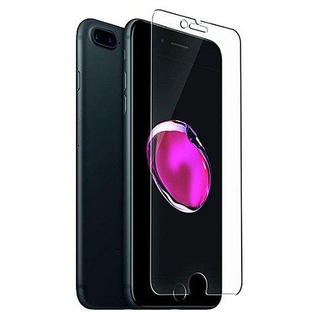 Película de Vidro Transparente Premium para Iphone 7 Plus   8 Plus GLIP7PT - Geonav