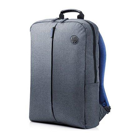 "Mochila para Notebook 15,6"" Atlantis K0B39AA Cinza - HP"