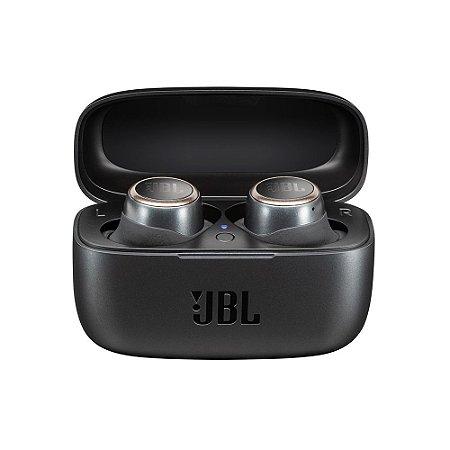 Fone de Ouvido Bluetooth Live 300TWS Preto - JBL