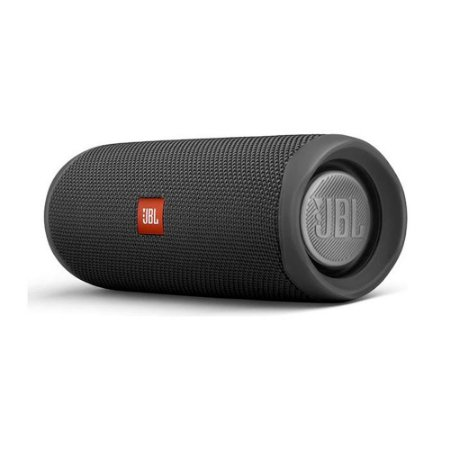 Caixa de Som Bluetooth Flip 5 Preto 20W Rms (Harman do Brasil) - JBL