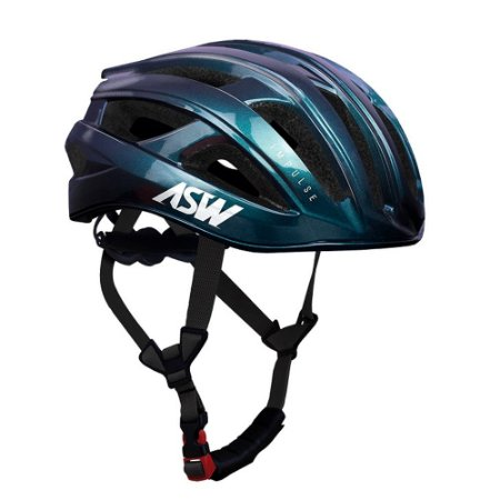 Capacete ASW Bike Impulse Oil Slick