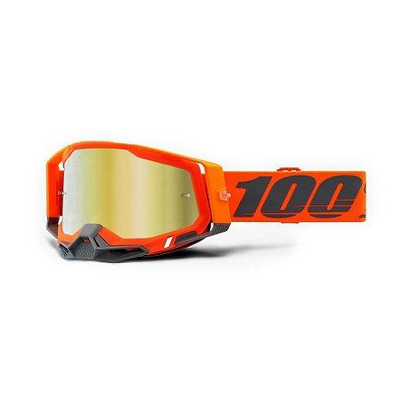 Óculos 100% Racecraft 2 Kerv