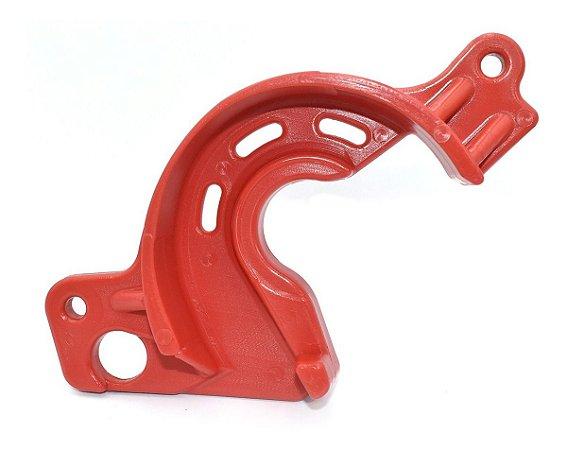 Protetor de Pinhão Plástico Vermelho CRF-230 Lizard Parts