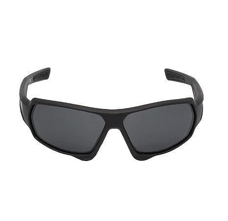 Óculos Mattos Racing Sport Vision Preto Fosco