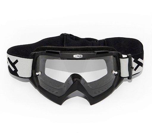 Óculos Mattos Racing Combat Preto