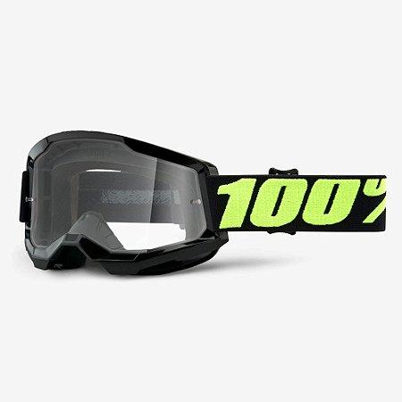 Óculos 100% Strata 2 Upsol
