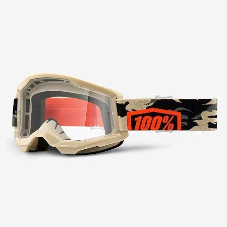 Óculos 100% Strata 2 Kombat