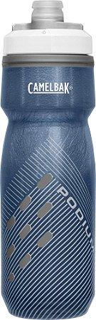 Garrafa térmica Squeeze Camelbak Podium CHILL 2019 620ML Azul