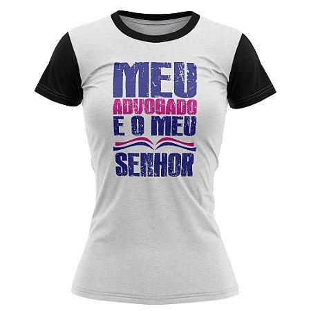 Camiseta feminina Jovem - 009
