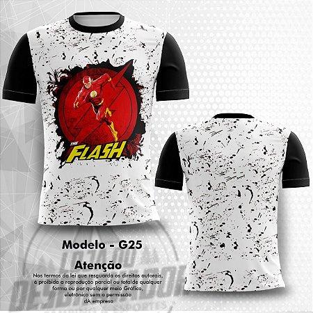 Camiseta Gamer - Fash 0025