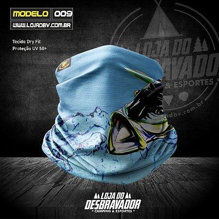 Bandana Azul Tucuna - 009