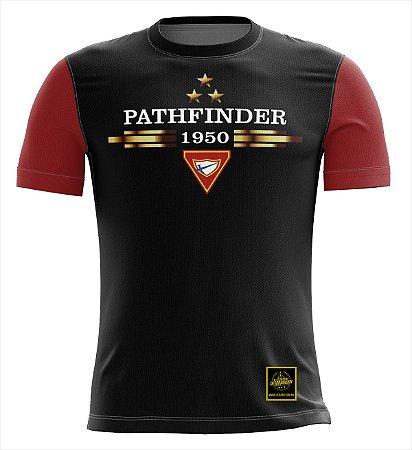 Camiseta Desbravador Pathfinder