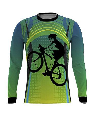 Camiseta Ciclismo 001