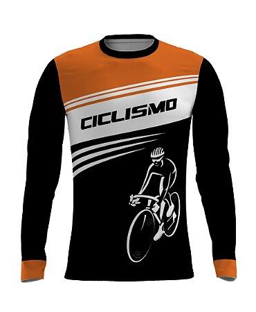 Camiseta Ciclismo 008