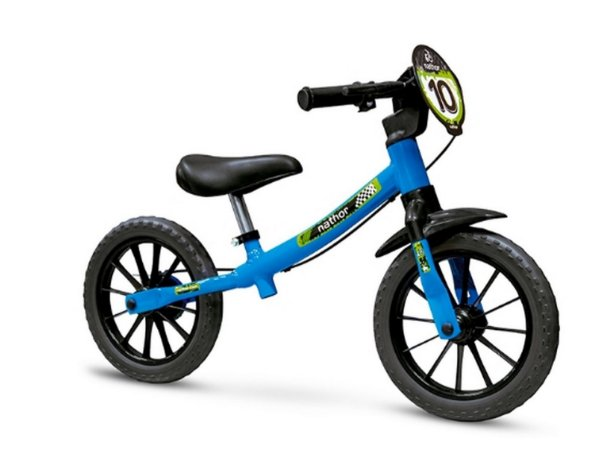 Bicicleta Balance Aro 12 Masculina