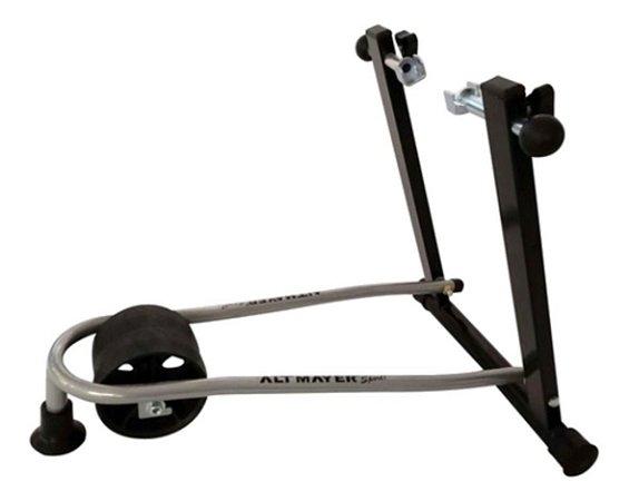 Rolo De Treino Simulador Bicicletas Aros 20 A 29 Dobrável