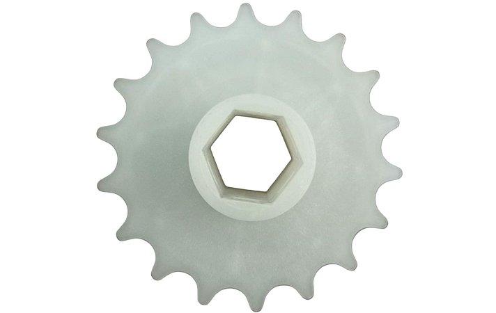 Coroa Roda Dentada Engrenagem Bicicleta A/12 Nathor