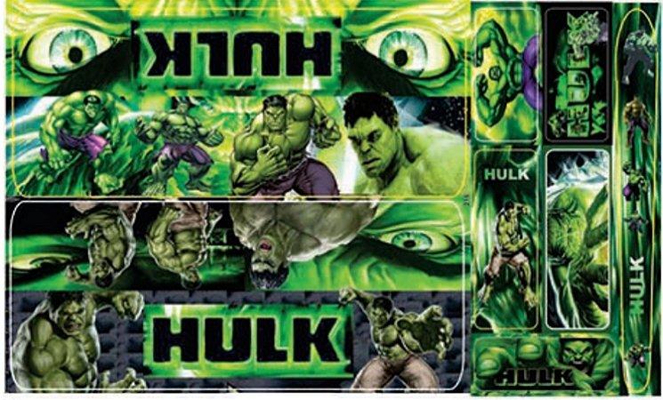 Adesivo Hulk