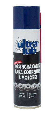 Desengraxante Limpa Remove Graxa E Óleo De Corrente Motores