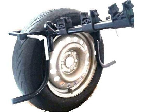 Transbike P/ Estepe Idea Adventure Doblo E Outros