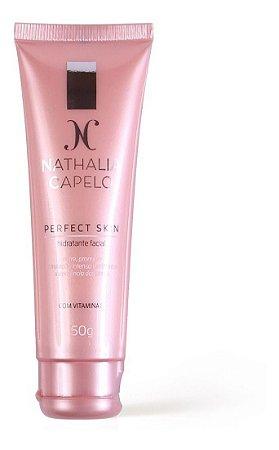 Novo Hidratante Perfect Skin Nathalia Capelo Nath Creme Gel