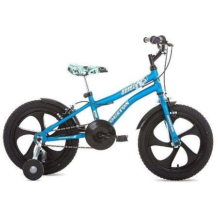 Bicicleta aro 16 Houston Nic  Masculina