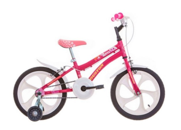 Bicicleta aro 16 Houston Tina