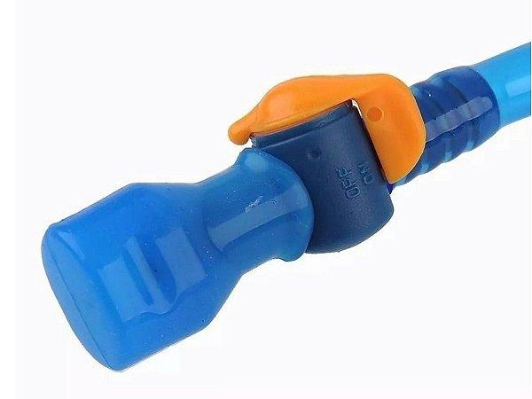 Bico Universal 180º Mochilas De Hidratação Válvula Camelback