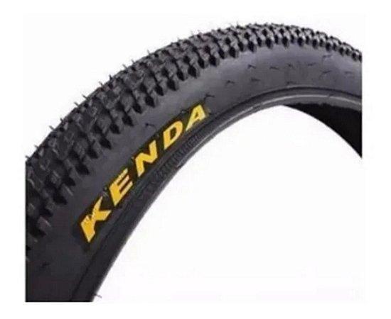 Pneu Kenda K1153 29x2.10 Cravo Arame Mtb Bike T. Small Block