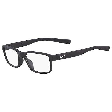 Armação de Óculos Nike 5092 003 - 51 - Preto - Infantil