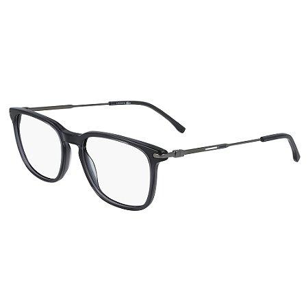 Armação de Óculos Lacoste L2603ND 024 - 54 - Cinza
