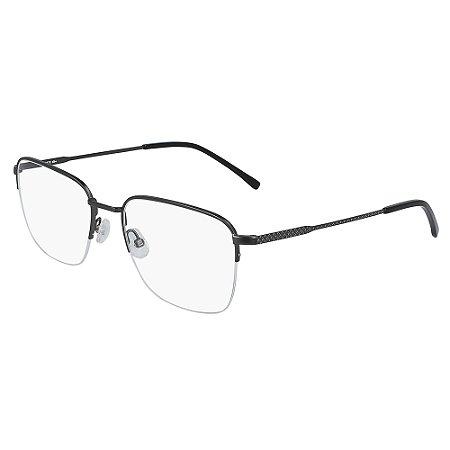 Armação de Óculos Lacoste L2254 033 - 55 - Preto