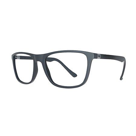 Armação de Óculos HB Polytech 0366 Dots Grap - 56