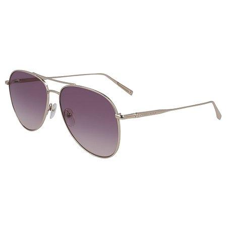 Óculos de Sol Longchamp LO139S 770 - 59 - Dourado