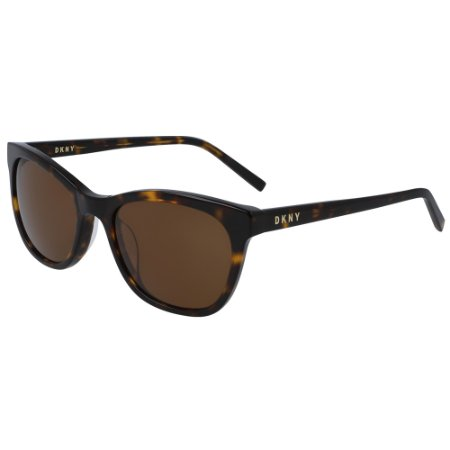 Óculos de Sol DKNY DK502S 237 - 53 - Marrom