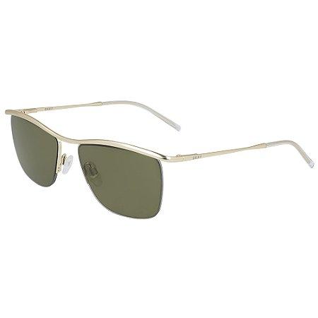 Óculos de Sol DKNY DK108S 717 - 54 - Dourado