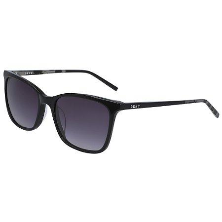 Óculos de Sol DKNY DK500S 001 - 54 - Preto