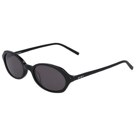 Óculos de Sol DKNY DK501S 001 - 51 - Preto