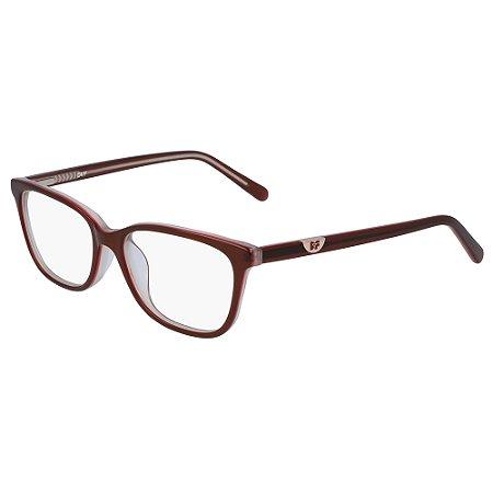 Armação de Óculos Diane Von Furstenberg DVF5115 615 /51