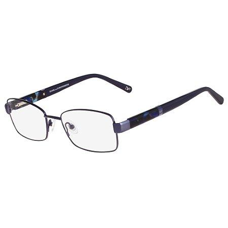 Armação de Óculos Diane Von Furstenberg DVF8045 414 /52