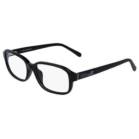 Armação de Óculos Diane Von Furstenberg DVF5118 001 /53