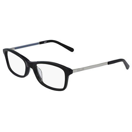 Armação de Óculos Diane Von Furstenberg DVF5127 001 /52