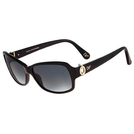 Óculos de Sol Diane Von Furstenberg DVF592S FAITH 001 - 57
