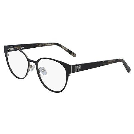 Armação de Óculos Diane Von Furstenberg DVF8071 001 /50