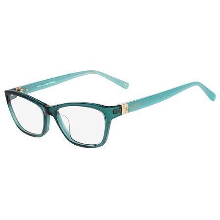 Armação de Óculos Diane Von Furstenberg DVF5067 320 - Verde