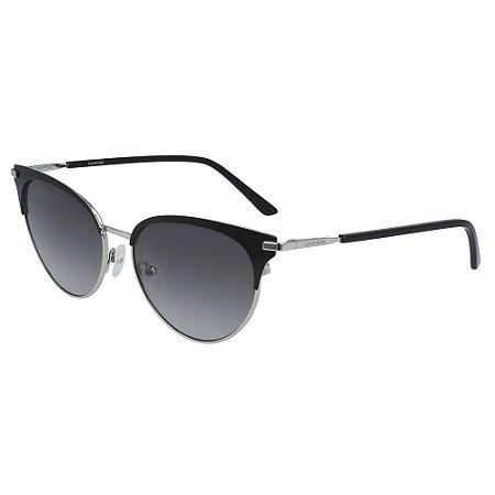 Óculos de Sol Calvin Klein CK19309S 001 - 55 - Preto