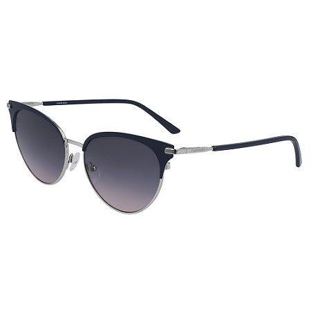 Óculos de Sol Calvin Klein CK19309S 410 - 55 - Preto