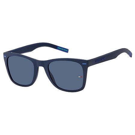 Óculos de Sol Tommy Hilfiger TJ 0040/S ZX9 / 51 - Azul